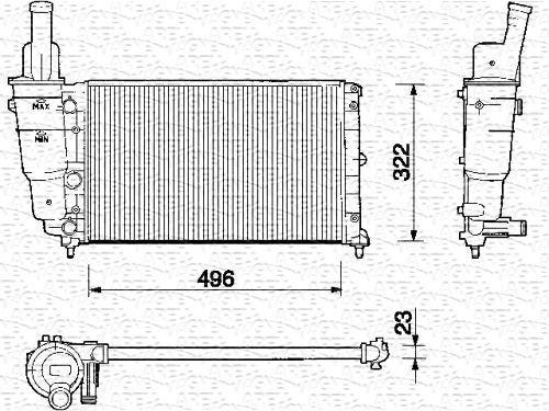dometic rm123 3 way fridge rm123